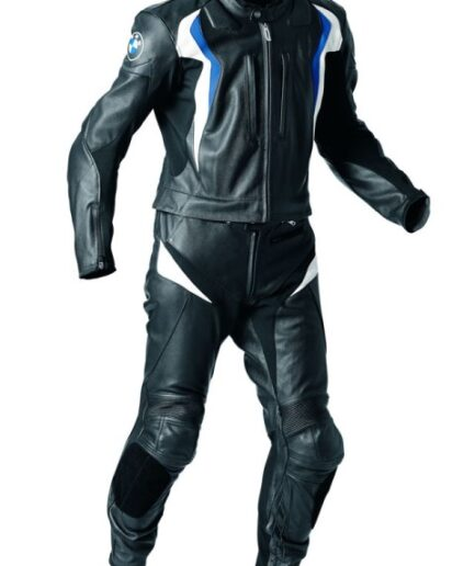 BMW Motorcycle Leather Suit BSM 2561