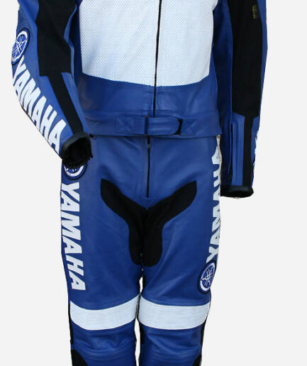 YAMAHA 1 Motorcycle Leather Suit