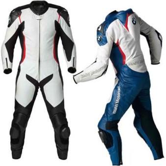 BMW Motorbike Sport Leather Suit
