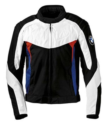 BMW Racing Motorcycle Leather Jacket BMJ2514