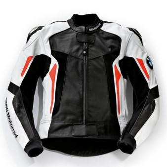 BMW Sport Branded Racing Motorbike Leather Jacket