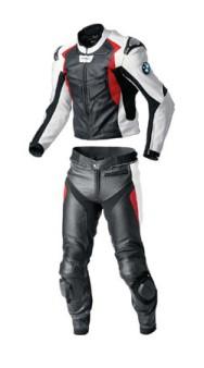 BMW Motorbike Leather Suit BSM 2550