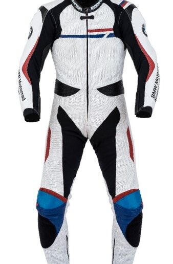 BMW Motorbike Leather Suit BSM 2554