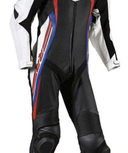 BMW Motorcycle Raceing Leather Suit