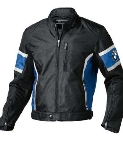 BMW Racing Motorbike Leather Jacket BMJ2503