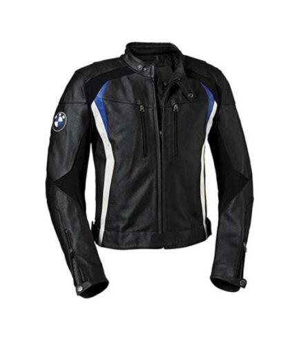 BMW Racing Motorbike Leather Jacket BMJ2501