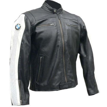 BMW Racing Motorbike Leather Jacket