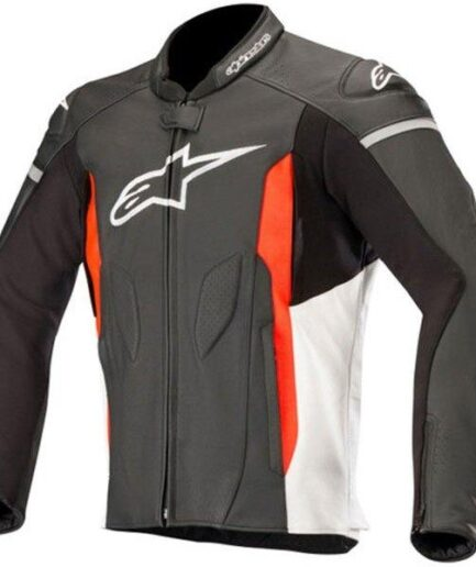 Alpinestars Faster Style Leather MotoGP Jacket