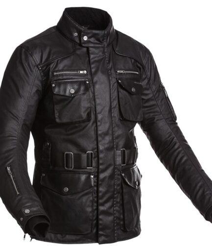 Avondale Motorbike Leather Jacket