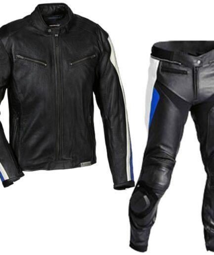 BMW Motorbike Leather Suit BSM 2557