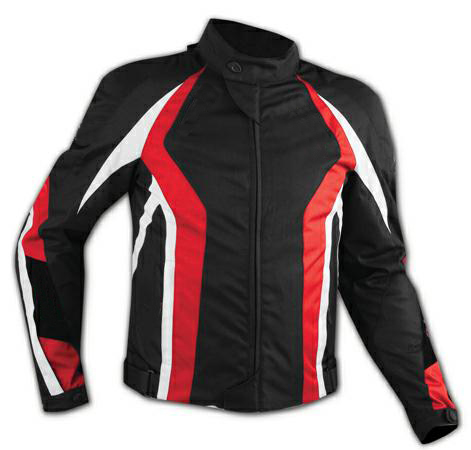 BX2 Motorbike Leather Jacket