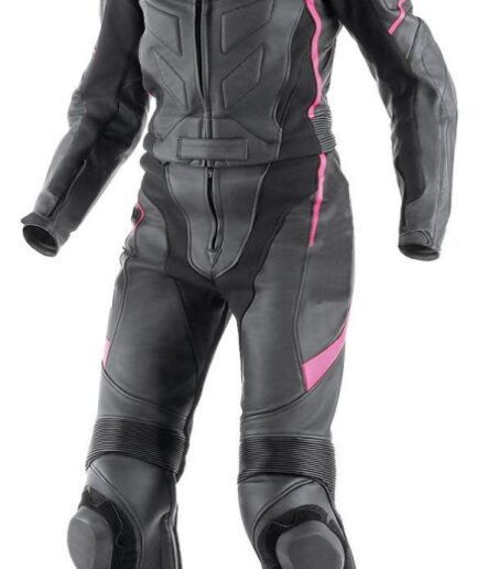 Druz Ladies Motorbike Leather Suit