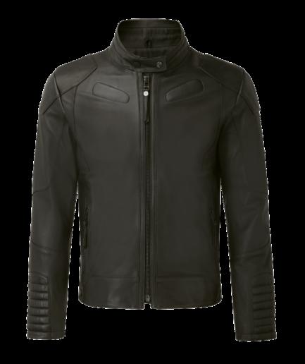 Duke Motorbike Leather Jacket