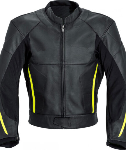 Element9 Ladies Motorbike Leather Jacket
