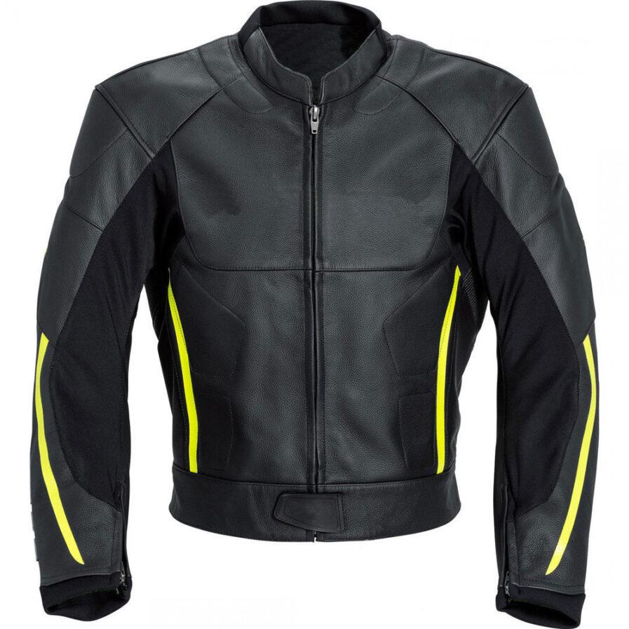 Element9 Ladies Motorbike Leather Jacket
