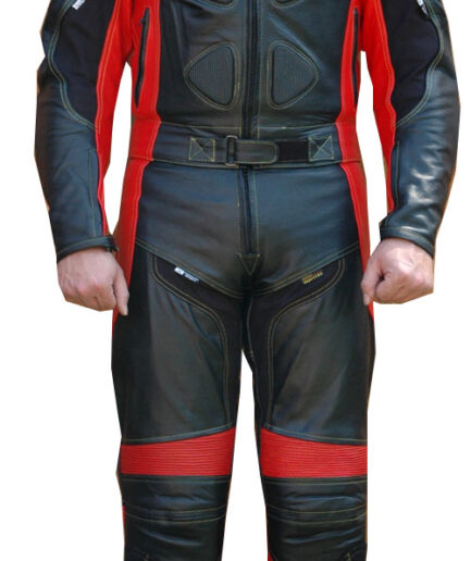 Eton Motorbike Leather Suit