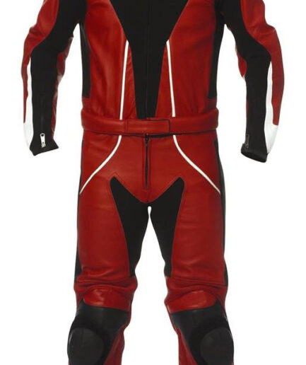 Gladiator Motorbike Leather Suit