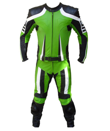 Hooper Motorbike Leather Suit