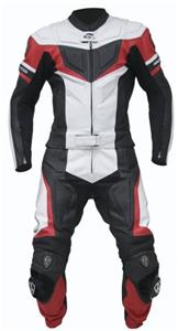 Malaysian Motorbike Leather Suit