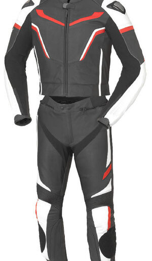 Motorbike Sport Leather Suit