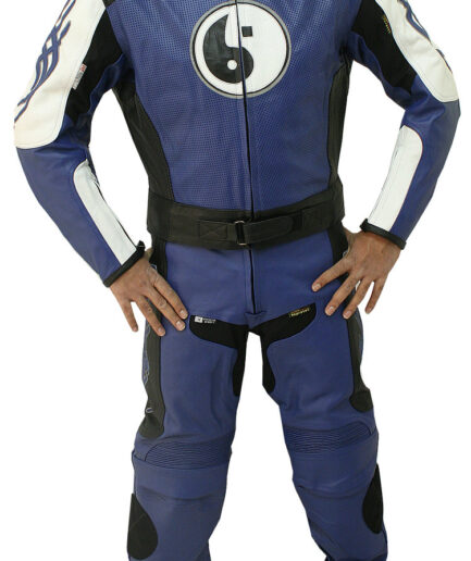 Motorcycle Sport Leather Suit