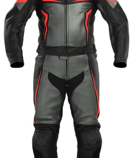 NIghtEagle Motorbike Leather Suit
