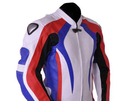 Osaka Motorbike Racing Leather Suit
