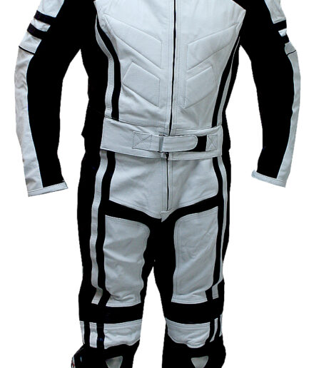 Plimmerton Motorbike Leather Suit