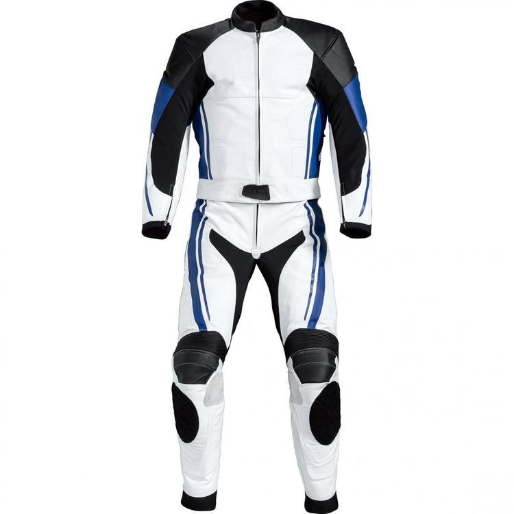 Racing Motorbike Leather Suit