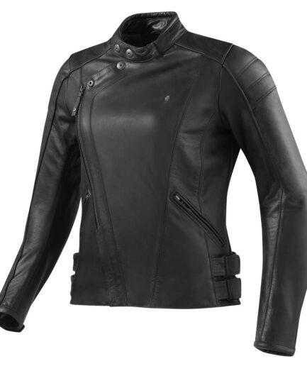 Ratana Ladies Motorbike Leather Jacket