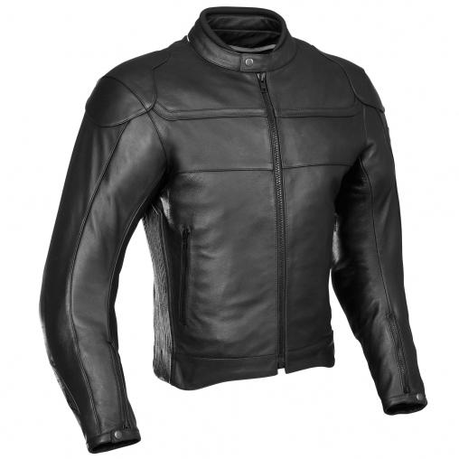 Rustam Motorbike Leather Jacket