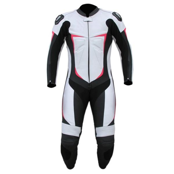 Shanzila Ladies Motorbike Leather Suit