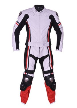 Speedster Motorbike Leather Suit