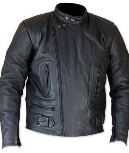 Taranaki Motorbike Leather Jacket