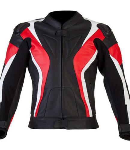 Tokyo Motorbike Leather Jacket