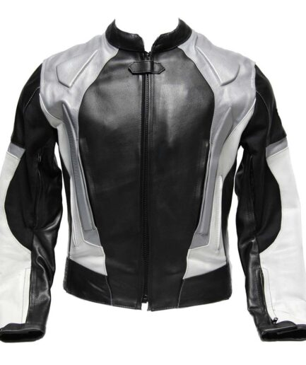 Townsville Motorbike Leather Jacket