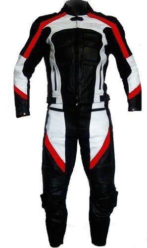 Trooper Motorbike Leather Suit