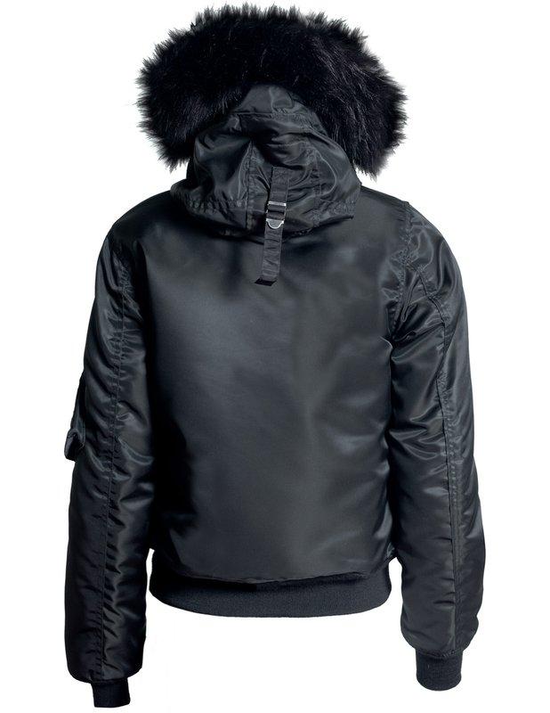 women's flight nylon n-2b jackets
