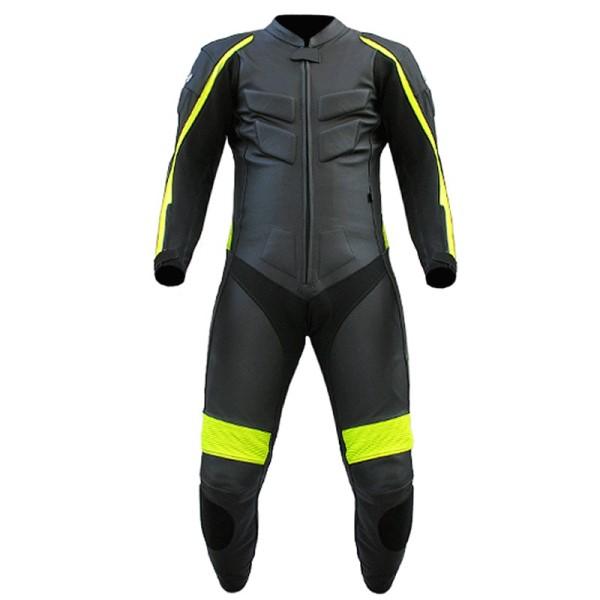 YBB Ladies Motorbike Leather Suit