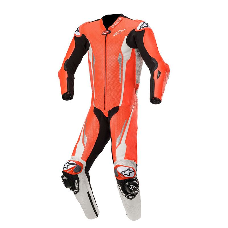 Alpinestars Racing Absolute Tech-Air one piece race suit