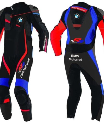 BMW Motorbike Leather Suit BSM 2560
