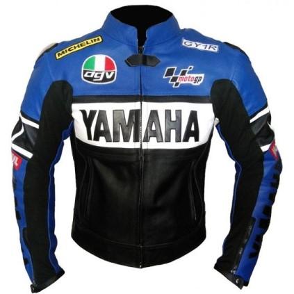 Yamaha Motorcycle Leather Jacket